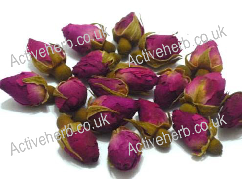Rose Blossom Tea, Rose Flower, Top Grade, 500 Grams